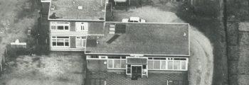1956 – Zonneweelde opent haar deuren