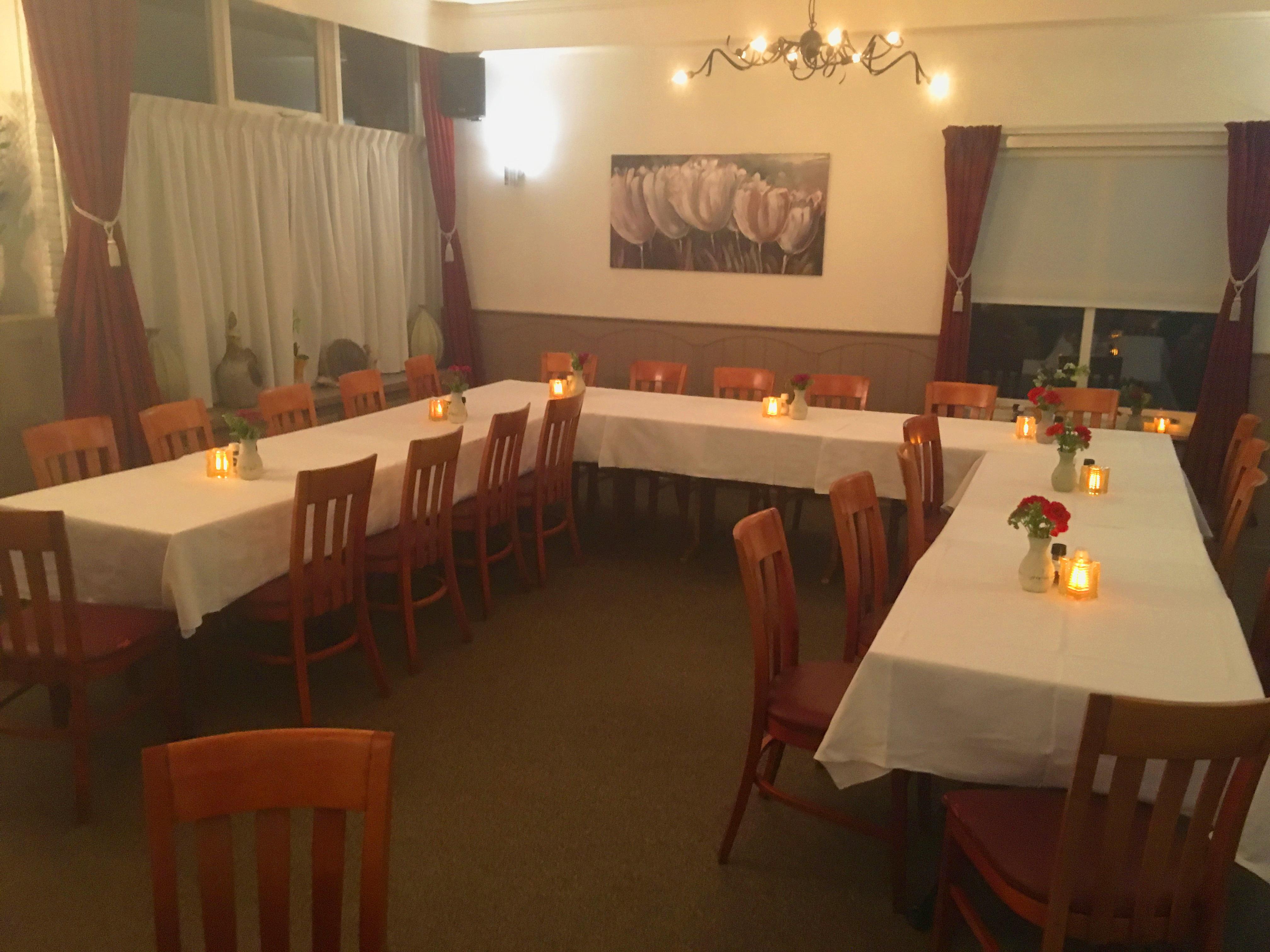 Restaurant Zonneweelde